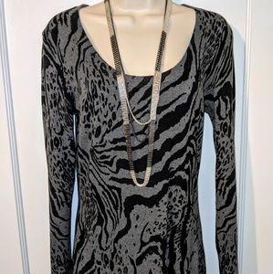 🖤 Maxi Sweater Dress ROAR 🖤